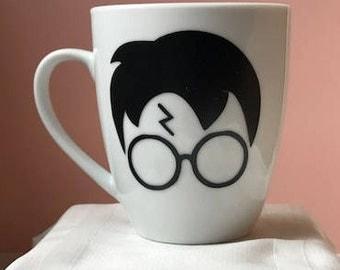 Coffee Mug - Harry Potter