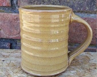 12 oz. Stoneware Mug