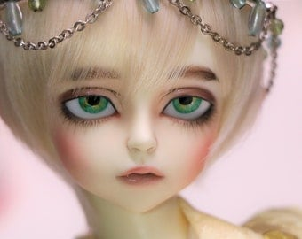 Himawari - Resin BJD Eyes (10mm-16mm)