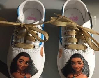 Moana Sneakers
