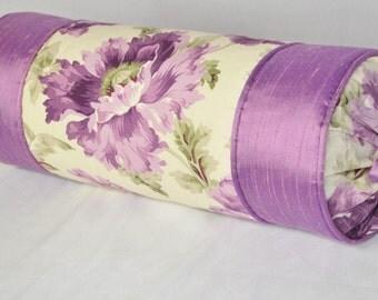 Accent Pillows - Decorative Pillows - Neckroll Pillows