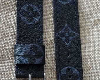 lv monogram straps, apple watch band, lv strap, apple watch straps, lv watch strap, apple watch strap, lv star watch band, apple lv strap