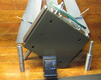 windmill ceiling fan motor control box switch and hanging assembly windmill fan not