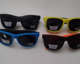 New Kids on the Block Original Vintage Sunglasses. Limited Supply.