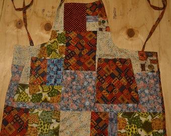 Handmade Dress Apron