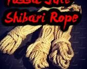 Tossa Jute Shibari Rope