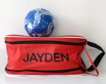 Personalised Boot / P.E Kit Bag