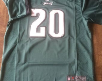 Brian Dawkins Philadelphia Eagles Extra Large youth kids Brand new jersey ~