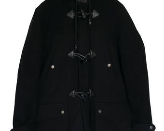 Duffle coat Schott