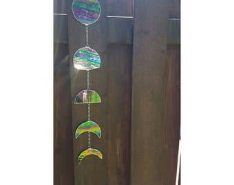 Moon Phase Glass
