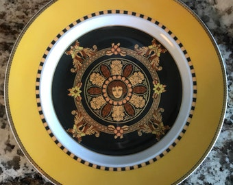 Rosentha Versace Bread Plates