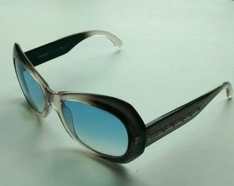 Vintage Versace Model 737 Colour 670 Sunglasses