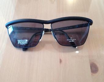 Vintage Gianfranco Ferre GFF 32/S Sunglasses (Alutanium)