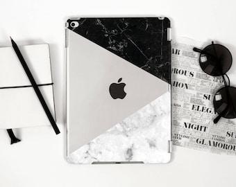 Geometry Clear case iPad Air case iPad Mini case iPad Mini 2 case iPad 3 case iPad clear case Geometry iPad iPad Pro 12.9 Case iPad