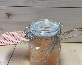 Orange Sugar Lip/Hand Scrub