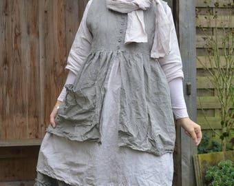 paulette apron