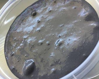 Moonrock Fluffy Slime