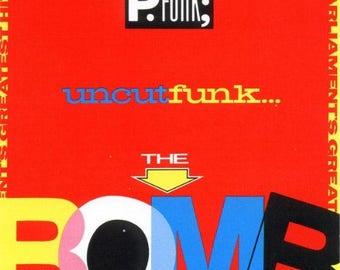 Pariment Greatest Hits The Bomb CD Music 1990 Casablanca Universal