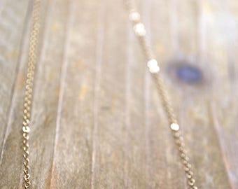 PHAEDRA necklace
