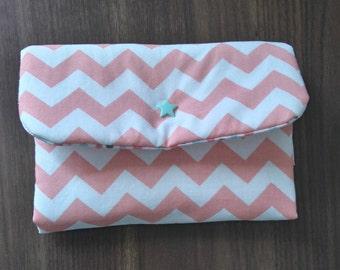 Pocket barrettes and elastics model spring size medium