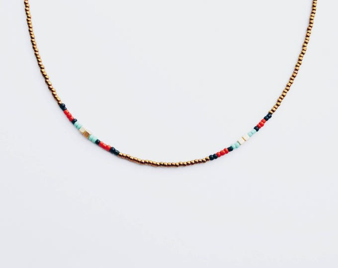 Ryanne Necklace