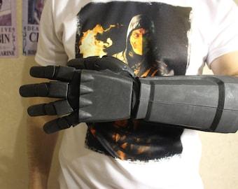 Mechanical arm, Guts, Berserk, Anime, Manga, Prop, Cosplay, Costume, Halloween, 3d printing