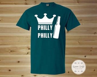Super bowl Champions, Philly Philly, Dilly Dilly, Football Shirt, Men's Shirt, Philadelphia, Football Tee, Eagles, Superbowl, Superbowl 52