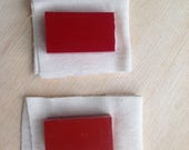 BEESWAX CHEEK ROUGE for dolls in two tones