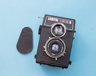 Lubitel 166B TLR 6x6 Camera