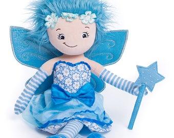 Fairy Ragdoll- JADE