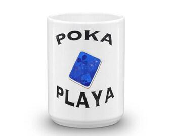 Poka Playa Spartees Mug