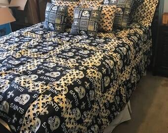 New Orleans Quilt Set