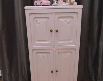 Cabinet vintage 30's child