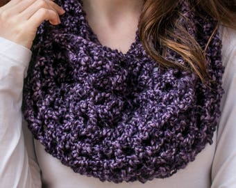 "Simple Cowl: ""Royalty"""