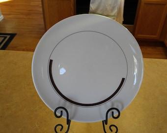 Wedgwood Bone China Dinner Plates - Prelude C2193