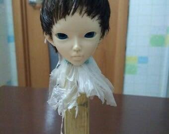 "Sale Wigs on Minifee, bjd ,MSD ,MNF, 7-8"" wig,Size 7-8"",minifee, wig minifee"
