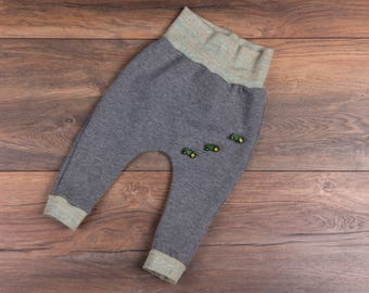 "Baby bloomers ""Tractor"""