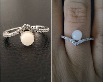 Breastmilk Ring