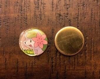 Pokemon Token/Coin (Arceus, Shaymin, & Victini)