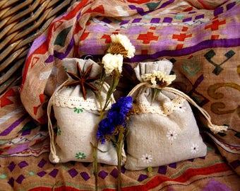Moth bags