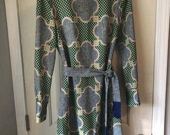 Leslie Fay Knits Vintage dress