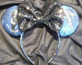 Star Wars inspired Minnie Ears