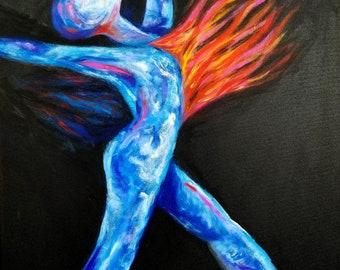 Dance of Deliverance