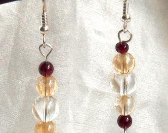 Balance & Joy Earrings