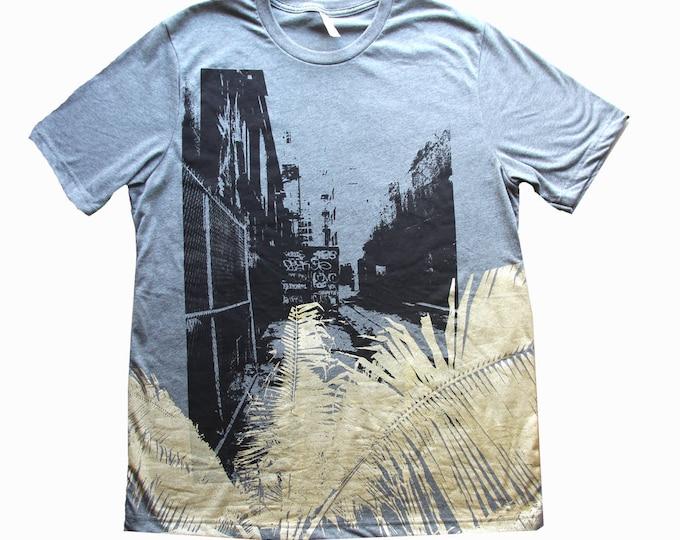 Urban Jungle Tshirt