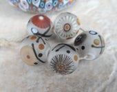 Handmade Lampwork Beads, Artisan Glass Beads