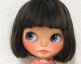 Custom Blythe Dolls For Sale by Custom Blythe Doll OOAK -  LILY