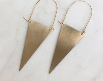 Seeker Earrings