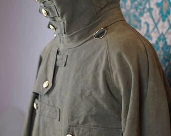 Incredible Custom Trenchcoats