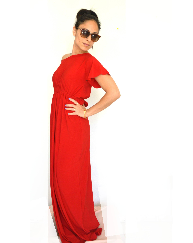 Floor length dresses plus size